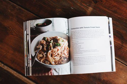 ksiązka kucharska