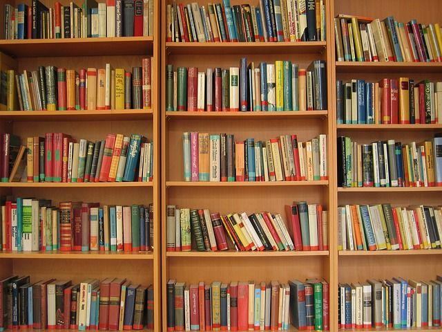 książki z dużą czcionką